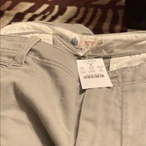 J Crew men pants